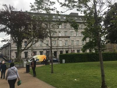 Hotel Meyrick, Galway-Pat, Rod McNealy