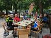 Lunch in Calizzano