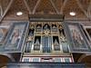 San Maurizio al Monastero Maggiore, organ
