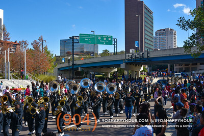 MLK Day Parade - 1.16.17