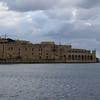 Fort Manoel, Malta.