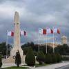 Valletta War Memorial.