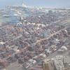 Malta Container Terminal.