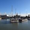 Ramsgate Yacht Marina.