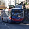 Stagecoach 'The Loop' branded Enviro 200 GN13EXV 36863 in Ramsgate.