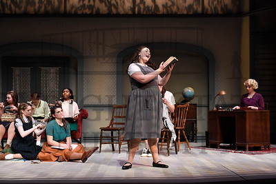 18030 Theatre Production of The Children's Hour 1-31-17