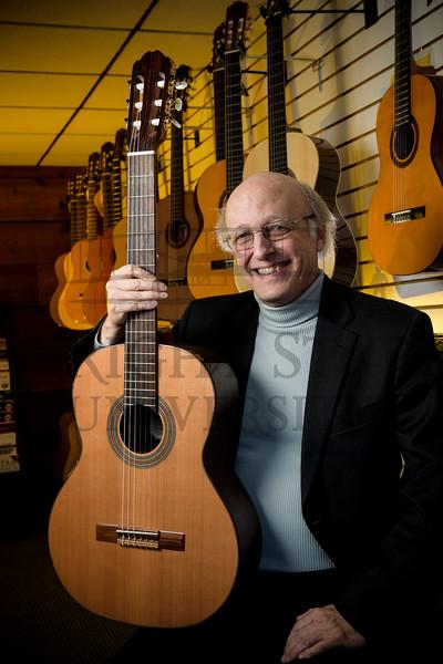 18584 Guitar Instructor Jim McCutcheon Governors Award 1-30-17