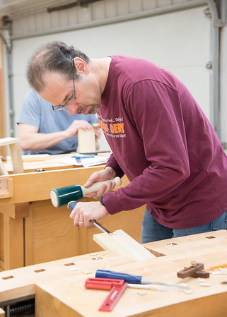 Joinery with Adams [Mar 17]