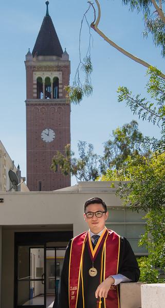 Jonathan Graduation