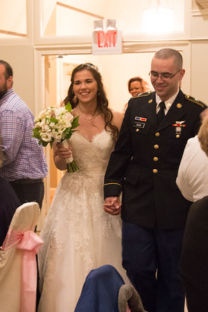 Jossy & Jon's Wedding