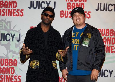 Juicy J VIP 2017