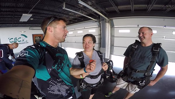 1246 Charlene Adamson Skydive at Chicagoland Skydiving Center 20170702 Cody