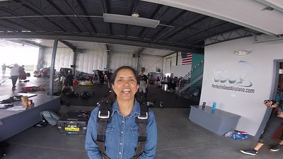 1208 Ratnangi Malpekar Skydive at Chicagoland Skydiving Center 20170703 Leonard
