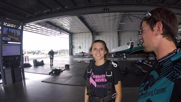 1313 Alexandrea Losoy Skydive at Chicagoland Skydiving Center 20170705 Eric Eric
