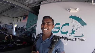 1730 Dayanand Singh Skydive at Chicagoland Skydiving Center 20170708 Chris R Chris R