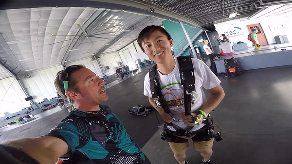 1527 Andrew Ma Skydive at Chicagoland Skydiving Center 20170709 Brad Brad