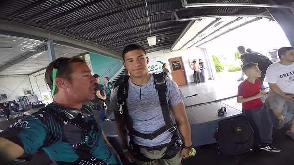 1304 Mario Herrera Skydive at Chicagoland Skydiving Center 20170709 Brad Brad