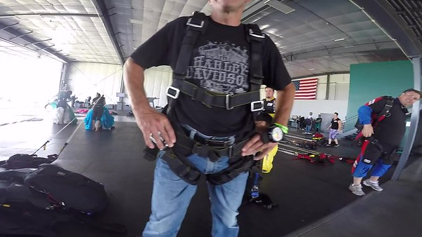 1230 Ken Sondgeroth Skydive at Chicagoland Skydiving Center 20170723 Cody Cody