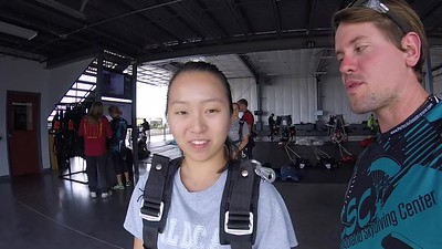 1403 Mariah Gravelin Skydive at Chicagoland Skydiving Center 20170730 Eric Eric