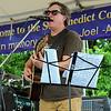 MET 070717 Mike Rowe Sing