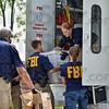 MET 071917 FBI ERT Van
