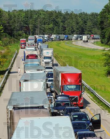 MET 071817 Traffic