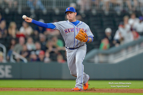 6/9/17 New York Mets vs. Atlanta Braves