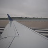 Flying from New York LaGuardia to Boston Logan on a Delta Shuttle (Republic Airlines) Embraer E175.