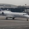 Envoy Air American Eagle Embraer ERJ-145 N691AE at New York LaGuardia Airport.