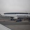 American Airlines Airbus A321 N987AM at New York LaGuardia Airport.