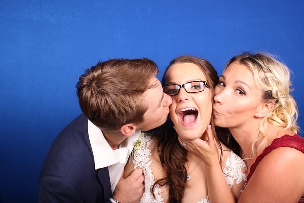 Shannon + Alexander Roberts Wedding 2017-06-10