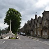 Church Green, Witney, Oxfordshire.
