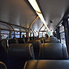 Stagecoach Gold ADL Enviro 400 VX59JCZ 15535 interior in Oxford on the S1 to Carterton.