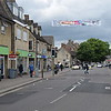 Witney High Street, Oxfordshire.