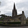 St. Mary's Church, Witney, Oxfordshire.