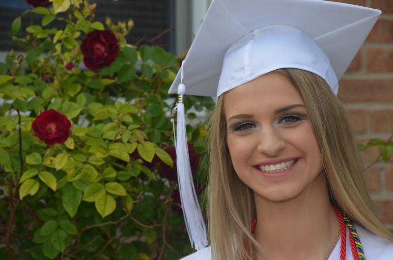 Alison's Graduation 06