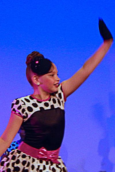 Judy Dance 2017 05