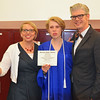Evelyn's Graduation 42