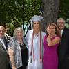 Alison's Graduation 18