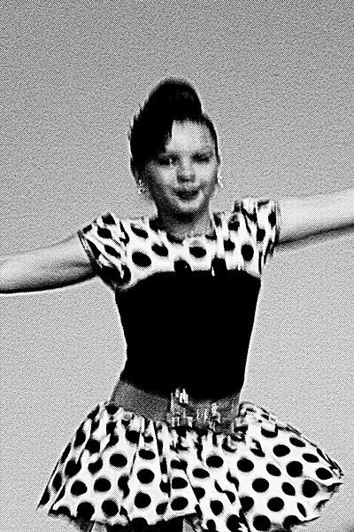 Judy Dance 2017 06
