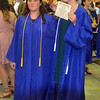 Evelyn's Graduation 30