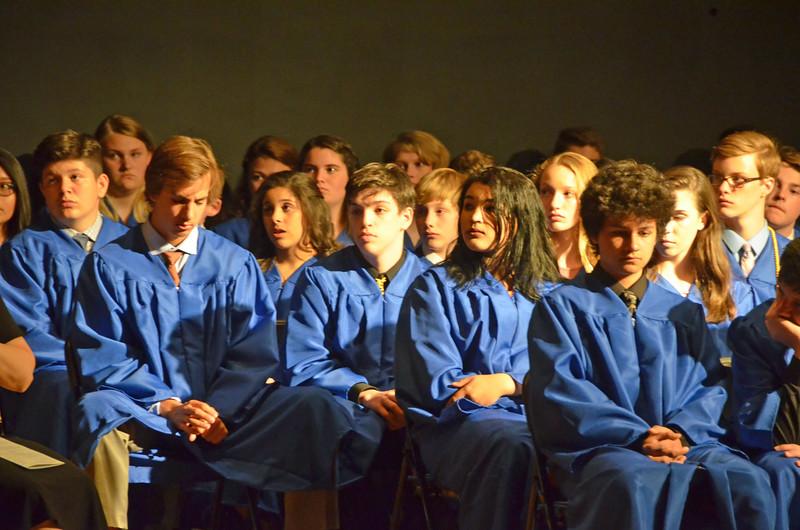 Evelyn's Graduation 15