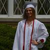 Alison's Graduation 10