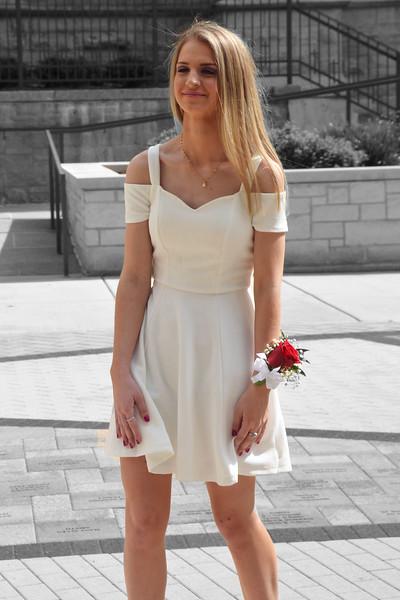 Alison's Graduation 20