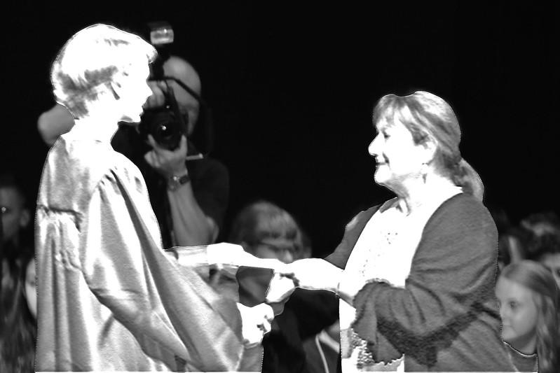 Evelyn's Graduation 49