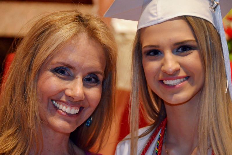 Alison's Graduation 29