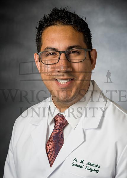 18601 BSOM Department of Surgery Interns 6-29-17