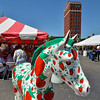MET 060817 Strawberry Horse