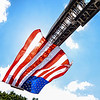 MET 061117 Flag Ladder