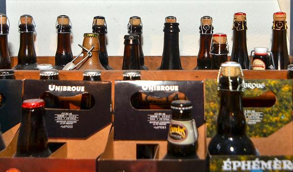 MET 060917 Beer Bottles